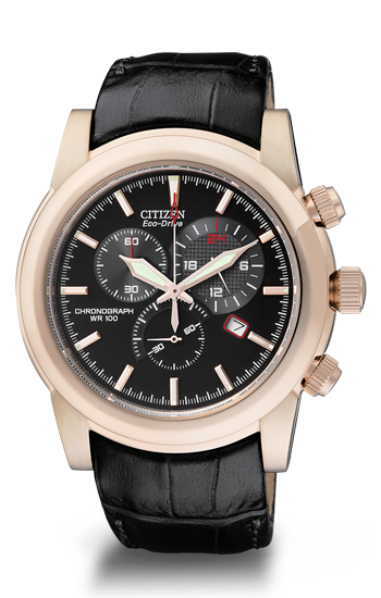 Men's Chronograph | AT0553-13E