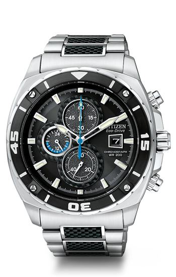 Men's Chronograph | CA0300-50E