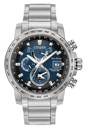 World Time A-T   AT9070-51L