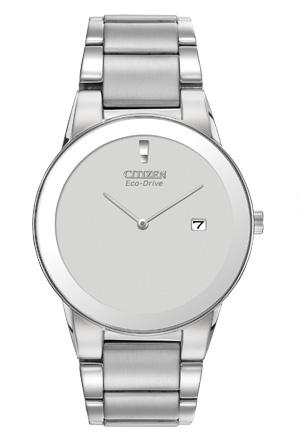 Citizen Citizen Eco-Drive  Axiom AU1060-51A Axiom