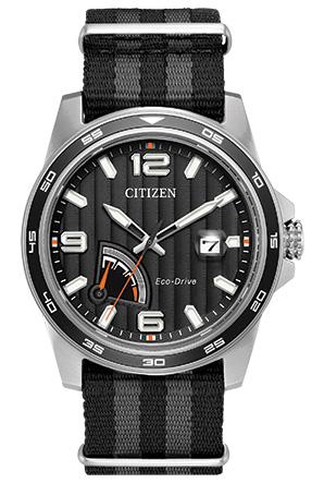 Citizen PRT | AW7030-06E