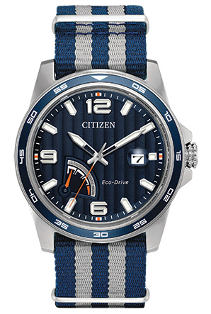 Citizen PRT | AW7038-04L