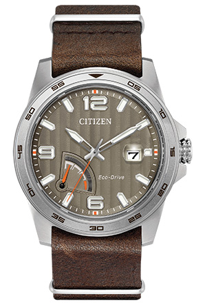 Citizen PRT | AW7039-01H