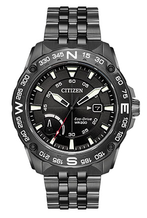 Citizen PRT | AW7047-54H