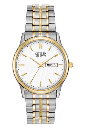 Citizen Citizen Eco-Drive  Men's Expansion Bracelet BM8454-93A Expansion Bracelet