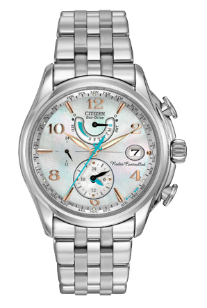 World Time A-T | FC0000-59D