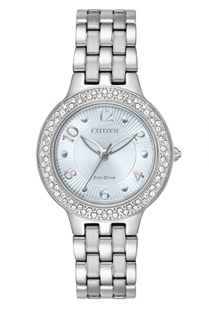 Silhouette Crystal   FE2080-56L